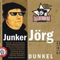Junker Jörg
