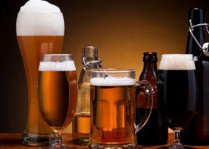 Пивнушка разливное пиво