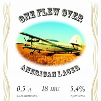 One Flew Over