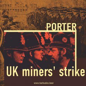 UK Miner's Strike